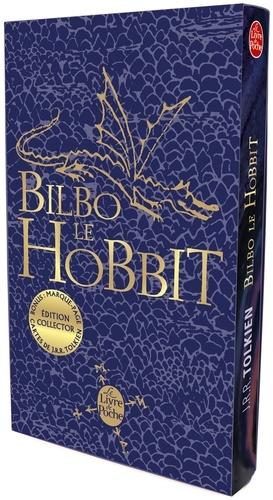 John Ronald Reuel Tolkien - Bilbo Le Hobbit - Edition collector.