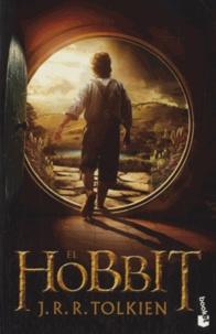 John Ronald Reuel Tolkien - El Hobbit.