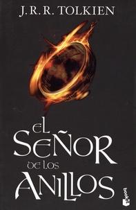 John Ronald Reuel Tolkien - El Señor de los Anillos  : Tome 1, La Comunidad del Anillo ; Tome 2, Las Dos Torres ; Tome 3, El Retorno del Rey.