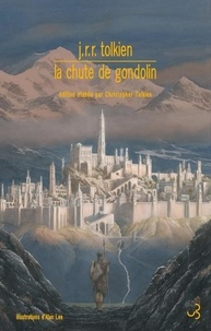 Lire des livres éducatifs en ligne gratuits sans téléchargement La chute de Gondolin DJVU PDF par John Ronald Reuel Tolkien