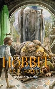 John Ronald Reuel Tolkien - Le Hobbit.