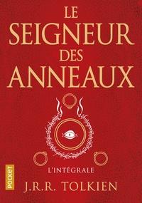 John Ronald Reuel Tolkien - Le Seigneur des Anneaux Intégrale : .
