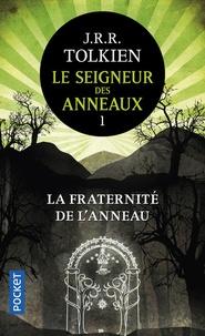 Ebooks for joomla téléchargement gratuit Le Seigneur des Anneaux Tome 1 par John Ronald Reuel Tolkien  (Litterature Francaise) 9782266282390