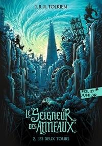 John Ronald Reuel Tolkien et Daniel Lauzon - Le Seigneur des Anneaux Tome 2 : Les deux tours.