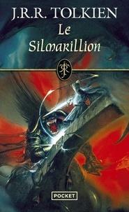 John Ronald Reuel Tolkien - Le Silmarillion.