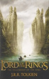 John Ronald Reuel Tolkien - The Lord of the Rings Tome 1 : The Fellowship of the Ring.