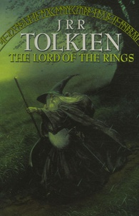 Ucareoutplacement.be THE LORD OF THE RINGS. 50TH ANNIVERSARY EDITION Image