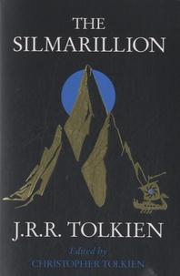 John Ronald Reuel Tolkien - The Silmarillion.
