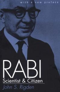 Rabi. Scientist and Citizen.pdf