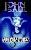 John Saul - .