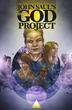 John Saul et Joshua Waldrop - John Saul's: The God Project: Graphic Novel - Saul, John.
