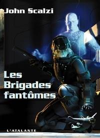 Accentsonline.fr Les Brigades fantômes Image