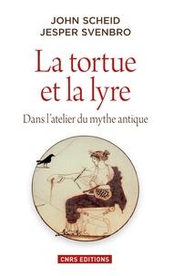 La tortue et la lyre - Dans latelier du mythe antique.pdf