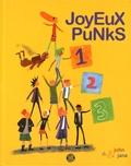 John Seven et Jana Christy - Joyeux punks.