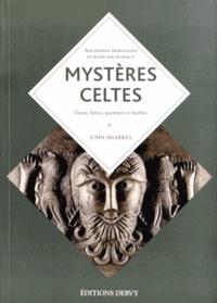 John Sharkey - Mystères celtes - Une religion de l'insaisissable.