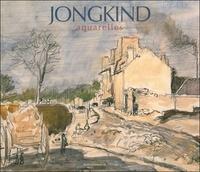 John Sillevis - Jongkind - Aquarelles.