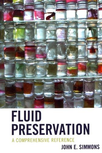 Fluid Preservation. A Comprehensive Reference