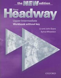 Deedr.fr New Headway Upper-Intermediate - Workbook without key Image