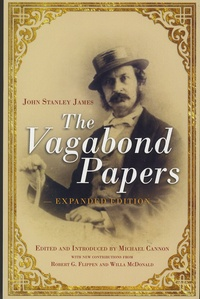 John Stanley James - The Vagabond Papers.