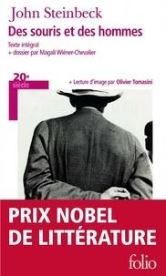 Des souris et des hommes - John Steinbeck - Format ePub - 9782072474453 - 6,49 €