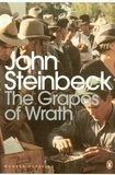 John Steinbeck - Grapes of wrath.