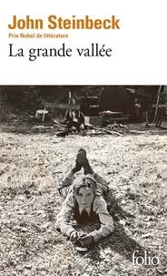 Téléchargement de fichiers MOBI d'ebooks gratuits La Grande vallée (Litterature Francaise) par John Steinbeck