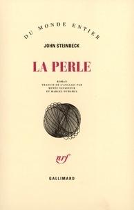 Ebooks gratuits pour mobile téléchargement gratuit La perle par John Steinbeck en francais