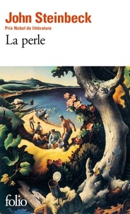 John Steinbeck - La Perle.