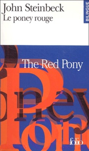 John Steinbeck - Le poney rouge : The Red Pony.