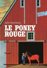 John Steinbeck - Le poney rouge.