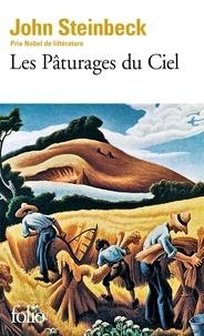 John Steinbeck - Les pâturages du ciel.