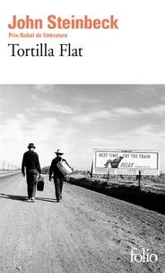 John Steinbeck - Tortilla Flat.