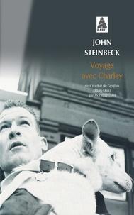 John Steinbeck - Voyage avec Charley.