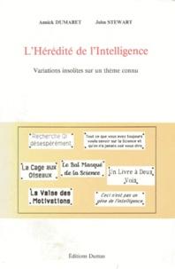 Rhonealpesinfo.fr L'HEREDITE DE L'INTELLIGENCE. Variations insolites sur un thème connu Image