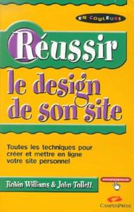 Era-circus.be Réussir le design de son site Image