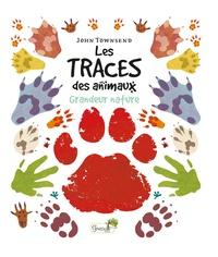 John Townsend - Les traces des animaux.