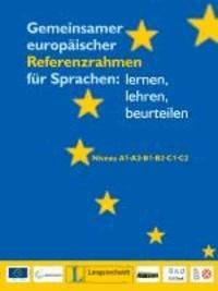John Trim et Brian North - Gemeinsamer europäischer Referenzrahmen für Sprachen: lernen, lehren, beurteilen.