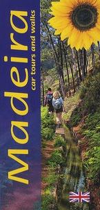 John Underwood - Madeira - Car tours and walks.