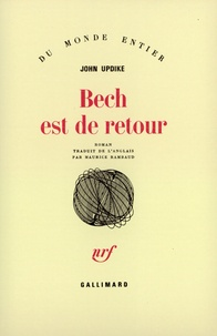 John Updike - Bech est de retour.