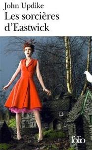 John Updike - Les sorcières d'Eastwick.
