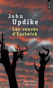 John Updike - Les veuves d'Eastwick.