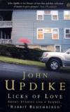 John Updike - .