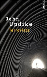 John Updike - Terroriste.