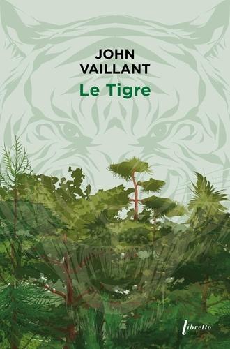 Le Tigre. Une histoire de survie dans la taïga  Edition limitée