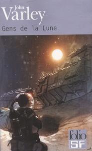 John Varley - Gens de la Lune.