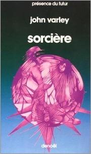 John Varley - Sorcière.