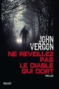 John Verdon - Ne réveillez pas le diable qui dort.