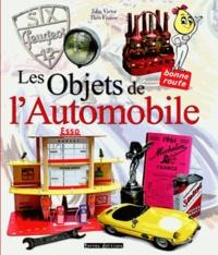 Deedr.fr Les objets de l'automobile Image