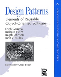 Design Patterns. Elements of reusable object-oriented software.pdf