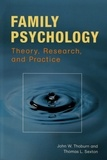 John-W Thoburn et Thomas-L Sexton - Family Psychology - Theory, Research, and Practice.